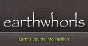eCommerce Website Design for EarthWhorls